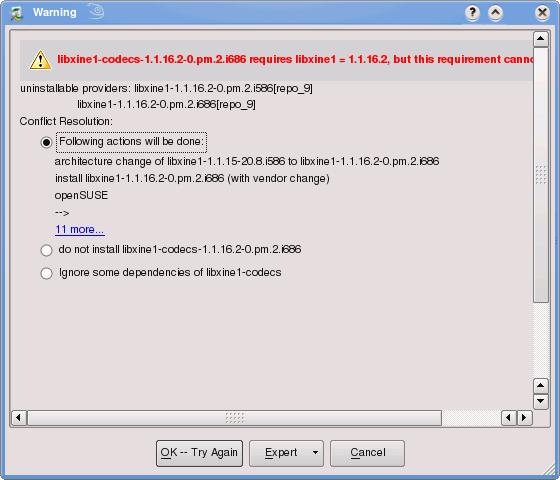 openSUSE 11 1 Configuration Guide